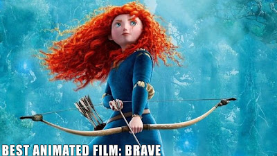 brave beast animation