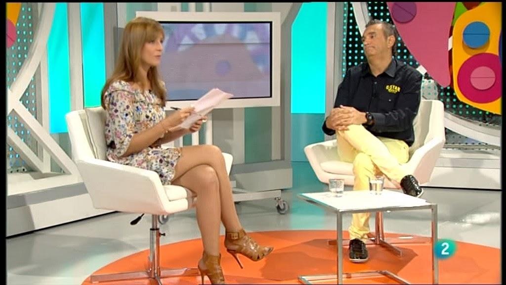 MARIA JOSE MOLINA, AQUI HAY TRABAJO (22.10.13)