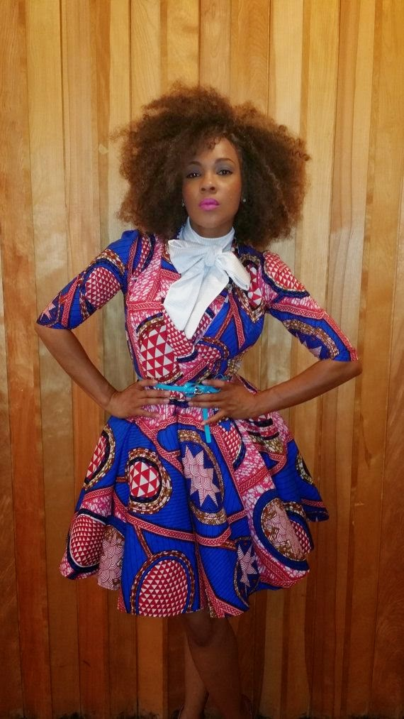 Fashion Digest Ese 39 S Blog Ankara Styles Looking Classic Chick