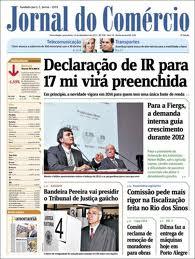 Jornal do Comercio