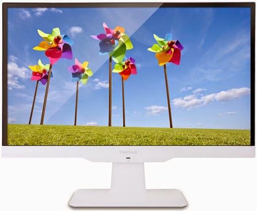 ViewSonic Computex 2014