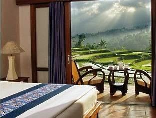 Daftar Rekomendasi Hotel Murah di Banyuwangi - Fasilitas Kamar Ijen Resort