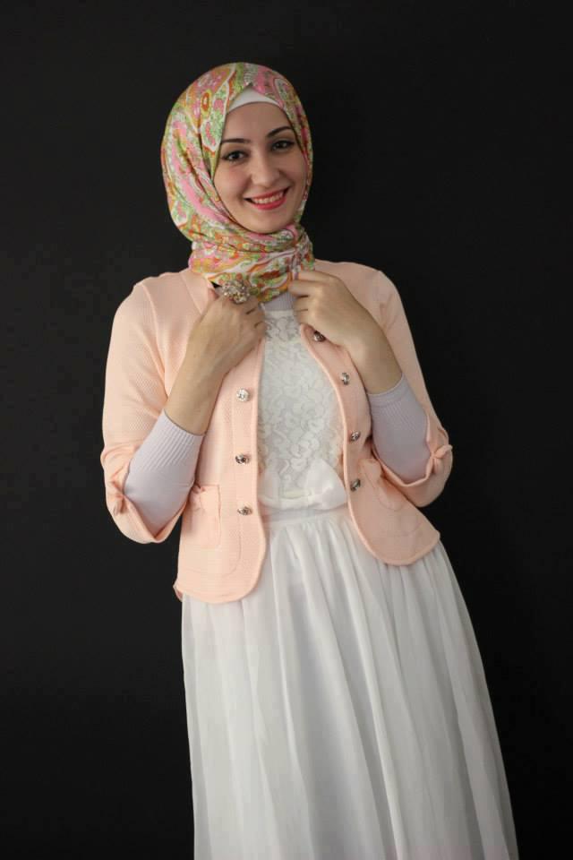 Hijab facebook