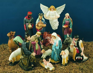 Christmas Nativity Scenes