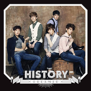 History (히스토리) - Dreamer