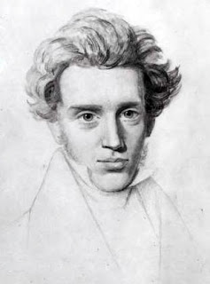 Soren Aabye Kierkegaard (5 May 1813 –11 November 1855) was a Danish