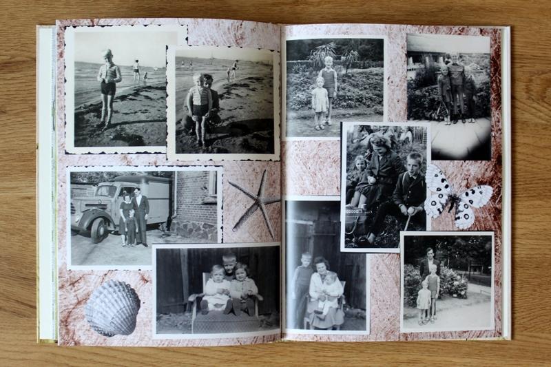 fotobuch mit alten fotos eine winterbesch ftigung gewinnspiel land und leben. Black Bedroom Furniture Sets. Home Design Ideas