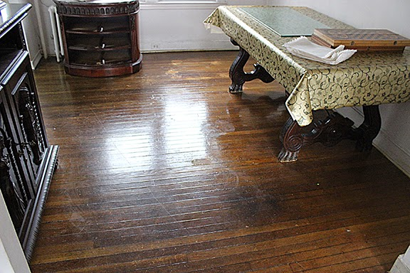 Dustless Hardwood Floor Sanding, NY