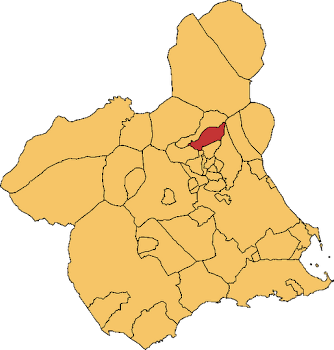 III-10Km San Pedro (Blanca)