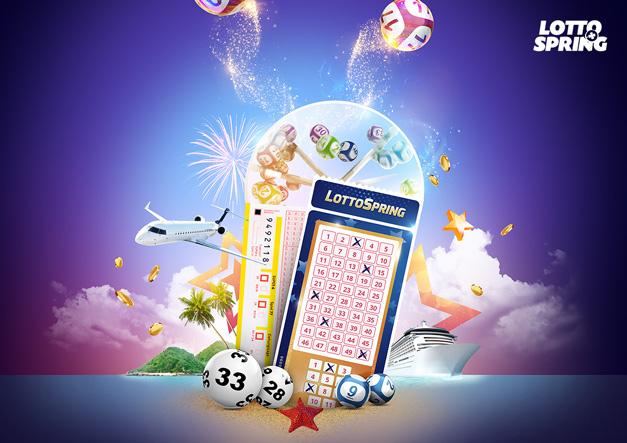Lottospring