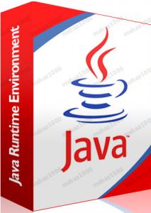 Java Runtime Environment adalah sebuah software yang berfungsi untuk menjalankan semua aplikasi yang berbasis Java. Java Runtime Environment merupakan satu teknologi yang diproduksi dan dikembangkan oleh Oracle.