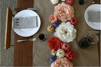paper table runner Disposable linen like table runners and table accents are made from paper material that feels like real cloth visit us today & save 50% off retail prices.