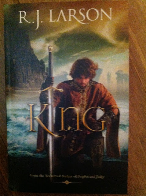 Book review of King Christian Book