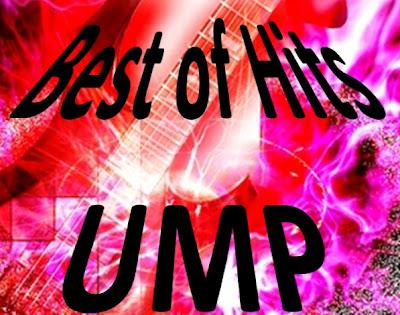 Dans les bacs : Best of Hits UMP en édition collector