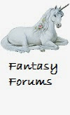 Fantasy and Fantasy Author Forums