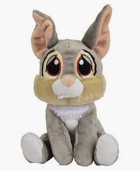 Peluche Conejo Tambor