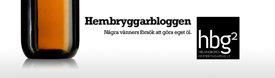 Hembryggarbloggen - Helsingborgs Hembryggargille