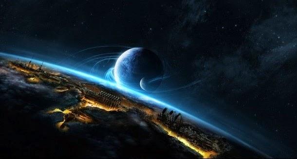 Deve a Humanidade tentar contactar civilizações alienígenas?