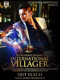 International Villager Honey Singh Mp3 Songs 2011