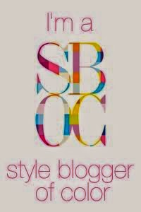 Style blogger