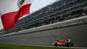 Formula 1 GP en Mexico Viernes 30 de octubre de 2015 boletos primera fila