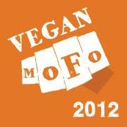 VeganMoFo 2012