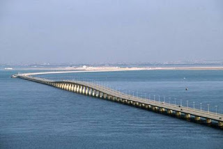 King Fahd Causeway-TOP TEN