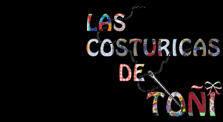 Las costuricas de Toñi