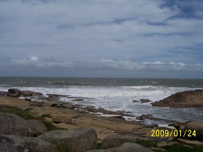 Punta del Diablo. Rocha. Uruguay. Que visitar en Punta del Diablo. Lugares para ver en Punta del Diablo