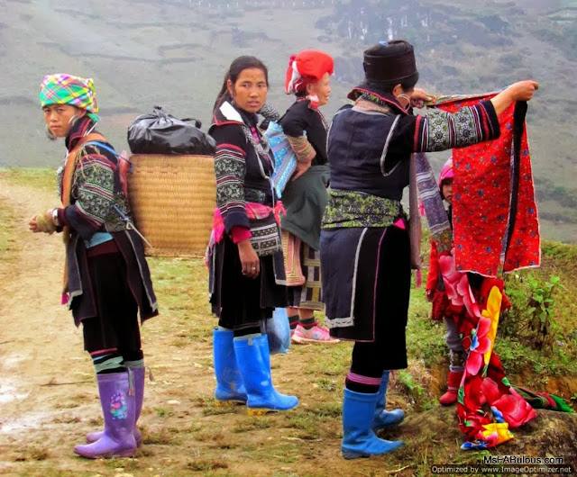 highland tribe