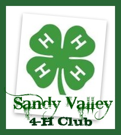 Sandy Valley 4-H