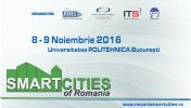 Smart Cities of Romania 2016