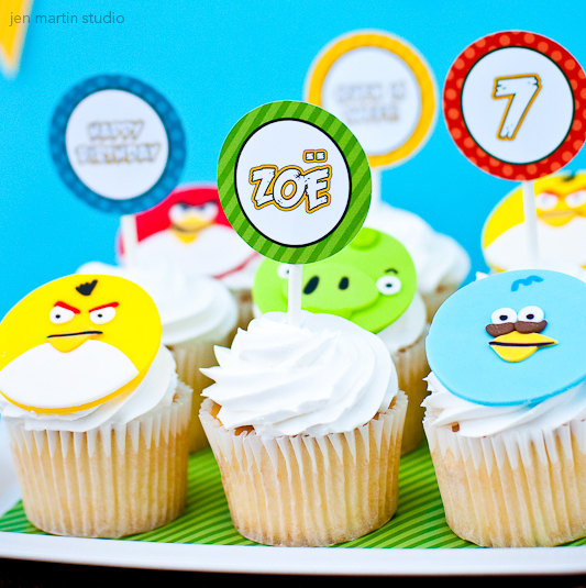 Karas party ideas angry birds birthday party karas party ideas have you played the addicting game angry birds yet take a look at this angry birds birthday party submitted by simply styled home how fun and creative solutioingenieria Gallery