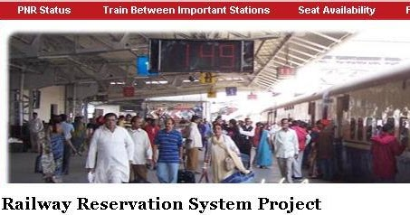 online railway reservation project Online railway reservation system - youtube                                                                                                                                                          wwwaskcom/youtubeq=online+railway+reservation+project&v=ps5odh9qkqy             aug 11, 2015  this project introduces online railway reservation system it explains how  reservation is being done in indian railways designing the                                                                                                                                     online railway reservation project essay example for free                studymoosecom/online-railway-reservation-project-essay.