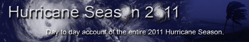 Hurricane Season 2011