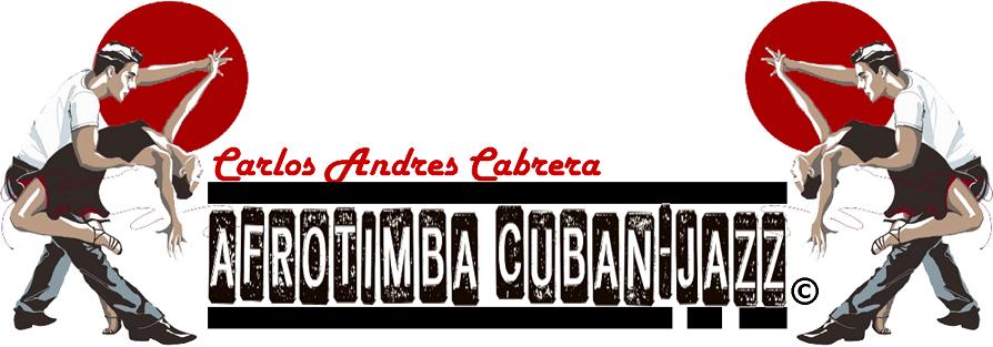Afro Timba Cuban-Jazz