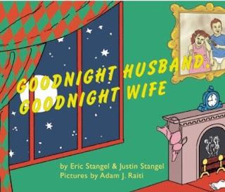 Insight editions february 2012 goodnight husband goodnight wife fandeluxe