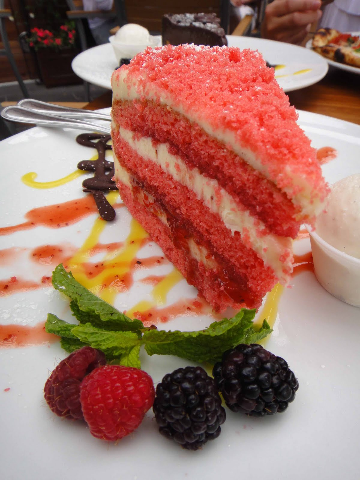 ... try our best cake and filling with more than 150 flavors of cake and