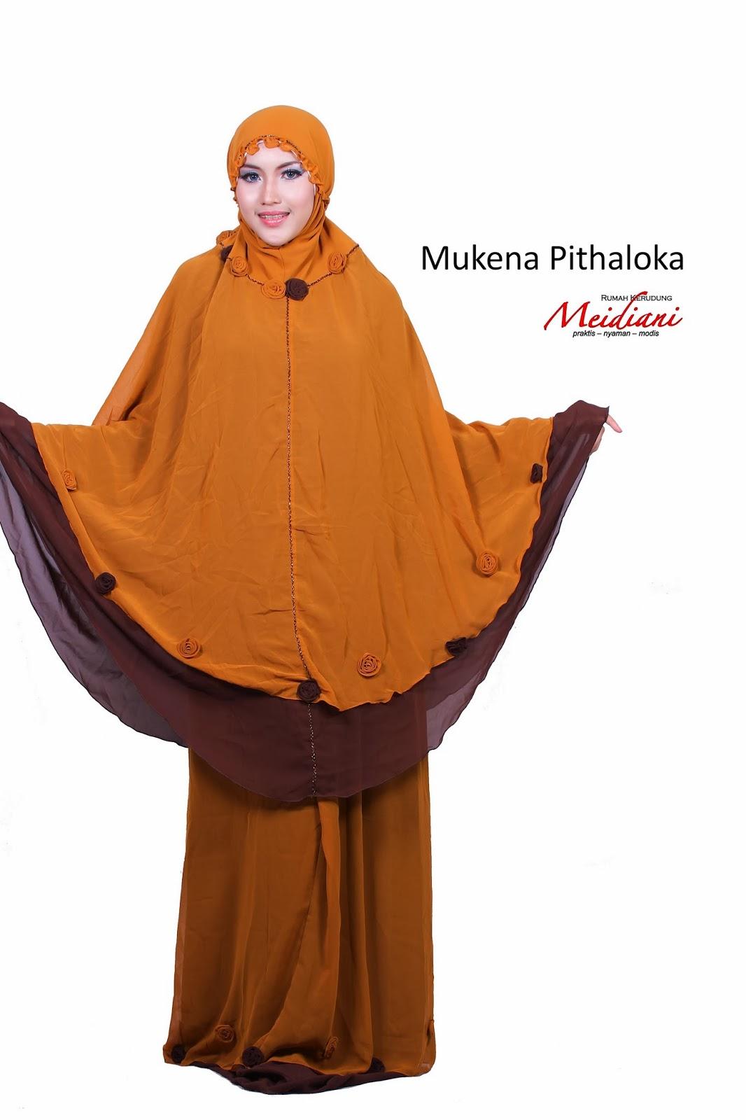 Mukena Pithaloka