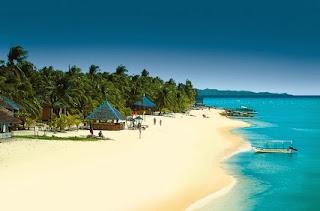 Bantayan Island, Filippinerne