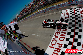 Indycar/LAT USA