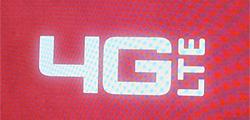servicios 4G basados en tecnología LTE
