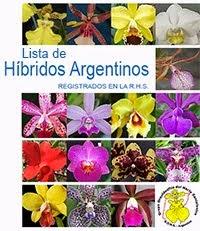 Lista de Híbridos Argentinos