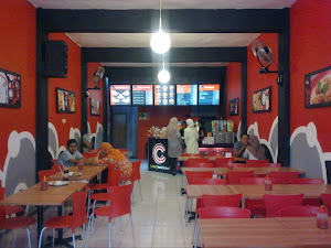 Alternative Fast Food in Tuban
