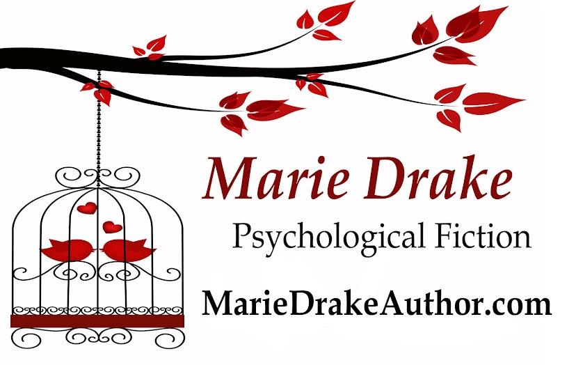 Author Marie Drake