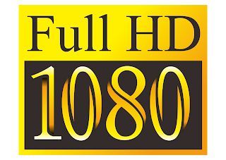 Full HD 1080 Logo Vector download free