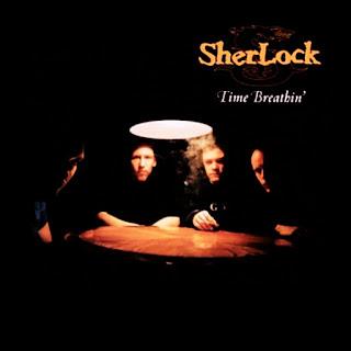 Sherlock - Time Breathin': Maxi Single (1995) (Suecia)