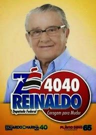 Ze Reinaldo 4040