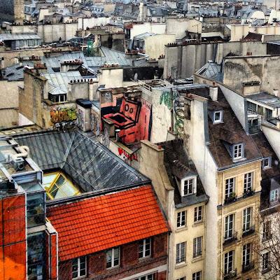 Parigi, métro