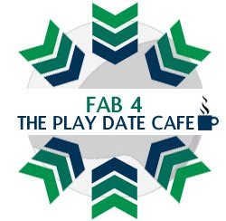 The Play Date Cafe Challenge #157 & 184